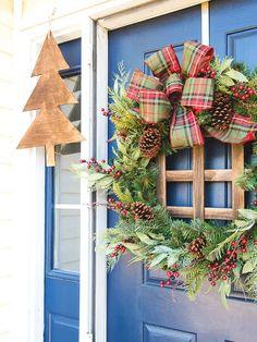 Home Depot Christmas Decorations, Christmas Decorations For The Home, Holiday Decor, Holiday Style, Christmas Centerpieces, Fall Decor, Christmas Design, Christmas Crafts, Christmas Ideas