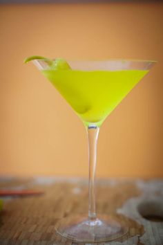 Pepperoncini martini