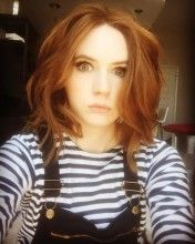 Karen Gillan pictures and photos