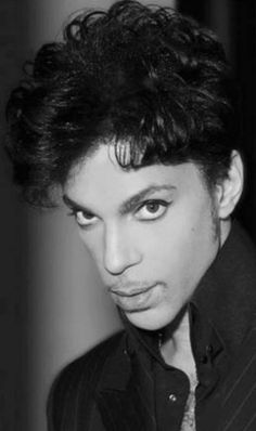 Prince Rogers Nelson June 7, 1958 - April 21, 2016  R.I.P. Prince - there will never be another like you. I am devastated beyond belief.