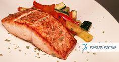 Res nimaš časa za kvaliteten obrok?  Kaj pa, če poznam recept, ki ti vzame samo 10 minutk? 🕑👈 No, tukaj ti ga razkrijem  (Y) Sam Sam, Pork, Meat, Perfect Body, Healthy Nutrition, Easy Meals, Food Food, Food Recipes, Kale Stir Fry