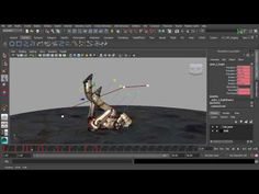 Maya Top Tip: Using Motion Trails to Create Better Animations - YouTube