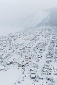 Dawson City, Yukon by