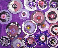 Mrs Crosbie: Purple Haze