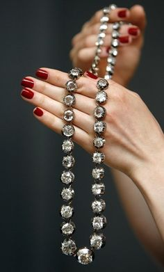 Onassis heiress to sell off her mother's jewels ... not that the billionairess…