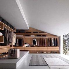 urban closets // urban men // home decor // urban suit // city living // luxury life // modern living // boys //