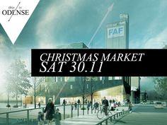 Christmas Market at North Atlantic House. #Odense #NordatlantiskHus #Saturday #OdenseHavn #Julemarked #greenland #grønland #iceland #island #faroeislands #færøerne http://www.thisisodense.dk/da/7064/julemarked-p-nordatlantisk-hus