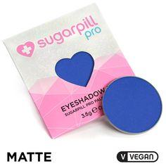 Sugarpill Velocity Pro Pan - Pressed Eyeshadow