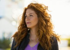 """""""Manhunt """"--Julia Shumway (Rachelle Lefevre) and the residents of Chester's Mill find themselves suddenly and inexplicably sealed off from the rest of the world by a massive transparent dome, on UNDER THE DOME premiering Monday, June 24 (10:00-11:00 PM, ET/PT) on the CBS Television Network. UNDER THE DOME is based on Stephen King's bestselling novel.. Photo: Michael Tackett/©2013 CBS Broadcasting Inc.. All Rights Reserved."""