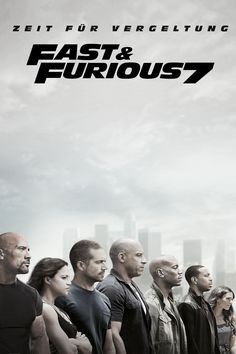 Fast & Furious 7 (2015) - Filme Kostenlos Online Anschauen - Fast & Furious 7 Kostenlos Online Anschauen #FastAndFurious7 -  Fast & Furious 7 Kostenlos Online Anschauen - 2015 - HD Full Film - Nach den Ereignissen in Fast & Furious 6 sinnt Deckard Shaw auf Rache für seinen Bruder Owen.