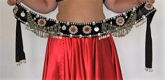 Tribal beltBelly danceBelly dance beltTribal belly