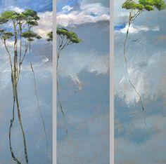 Claire Basler - Contemporary Artist - Flowers