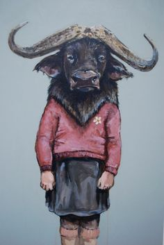 Michael McConnell I fear I have no voice. I am awkward and anxious. Man Vs Nature, Human Nature, Creature Feature, Gcse Art, Animal Heads, Art Themes, Pet Clothes, Art Projects, Beast