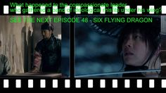 Six Flying Dragons Eng (Ind) subs Ep 48 - 육룡이 나르샤