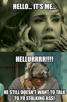 Helllurrrr