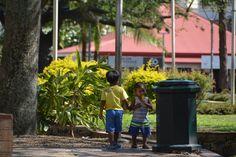 2 HOURS IN NOUMEA – NEW CALEDONIA