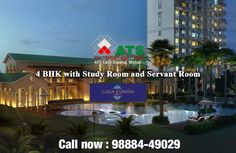 Get best deals on 1/2/3/4 #bhk residential apartments at affordable price Call Now : 9888449029