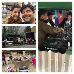 25 de Abril, 2ª edição do Cargo x Feira da Buzina x Food Truck Fest e boa música