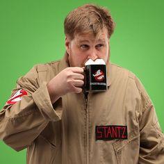 Ghostbusters Coffee Mug http://coolpile.com/gear-magazine/ghostbusters-coffee-mug/ via @CoolPile #coffee #mug $8