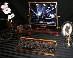steampunk-macmini