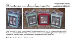 Christmas window luminaries tutorial by Di Barnes.pdf