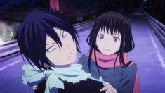 noragami, yato, duh, there's no such thing as a free wish Noragami Anime, Noragami Bishamon, Noragami Cosplay, Yato And Hiyori, Noragami Season 2, Otp, The Familiar Of Zero, Yatori, Female Protagonist
