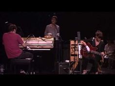 ▶ gonzales & feist - when I was a young girl - YouTube