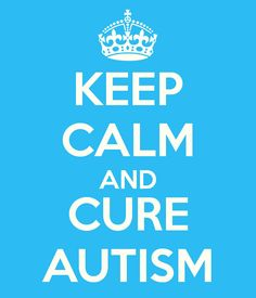 Cure for autism - Google Search