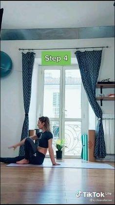 Gymnastics For Beginners, Gymnastics Tricks, Gymnastics Skills, Gymnastics Poses, Amazing Gymnastics, Gymnastics Workout, Acrobatic Gymnastics, Gym Workout Videos, Gym Workout For Beginners