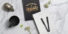 Possible – Large Notepad