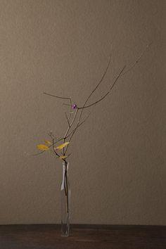 Flowers: Murasaki Shikibu, little hydrangea-Kawase Toshiro