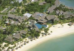 Constance Le Prince Maurice (Mauritius)