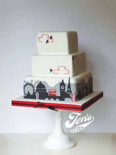 Jen's Cakery - London