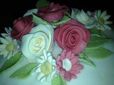 La nostra Wedding Cake