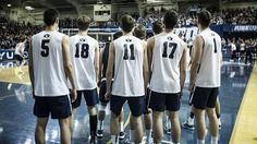 Men's volleyball announces 2015 schedule | The Official Site of BYU Athletics
