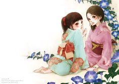 Artodyssey: Shiho Enta - 遠田志帆