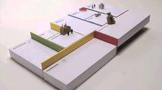 Un modo semplice e intelligente per spiegare a cosa serve e come si realizza un business model canvas!