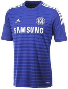 adidas Chelsea FC Home Jersey Chelsea C 07b3bf4307610