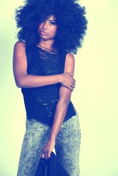 Big Beautiful Natural Hair #naturalhair