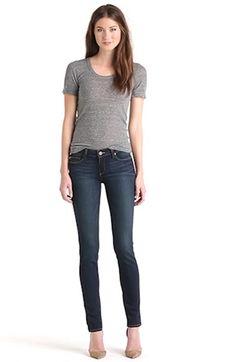 "Paige denim ""Skyline"" skinny jeans"