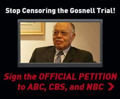 """""""Tina Baldwin,"""" said the report, """"told the jurors that Gosnell once joked about a baby that was writhing as he cut its neck: 'That's what you call a chicken with its head cut off.'"""""""