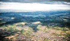 Stuttgart Area