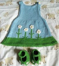 This is so cute. It's on my to knit list!