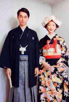 東出昌大 杏 Higashide Masahiro, Anne Watanabe