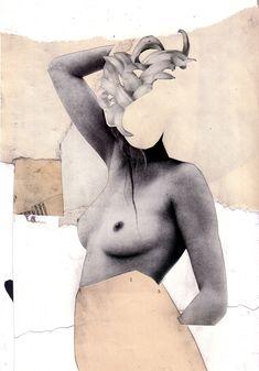 Flower Head, Kerstin Stephan