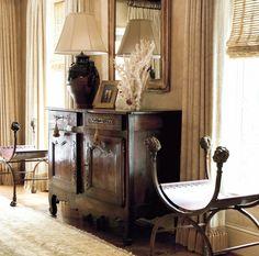 mediterranean living room by Joel Kelly Design