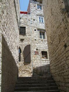 Sibenik, Croatia - Lurdes & Jorge, via Flickr