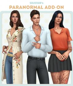 Mods Sims, Sims 4 Mods Clothes, Sims 4 Clothing, Sims 4 Mm Cc, Sims Four, Sims 4 Stories, Muebles Sims 4 Cc, Pelo Sims, The Sims 4 Packs