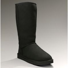 Classic tall UGGS! I absolutely love these! I have black, chestnut, chocolate, and tan ;) a must have!