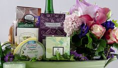 Mothers Day Gift Baskets http://www.fancifullgiftbaskets.com/